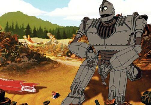 Animasi Gagal The Iron Giant 49add