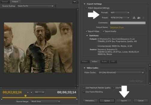 Cara Menggabungkan Video Di Hp Dan Laptop Gambar Kelima Bf38e