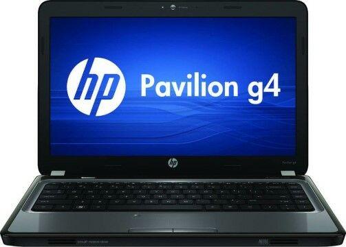 HP Pavilion G4 1004TU Custom 3352a