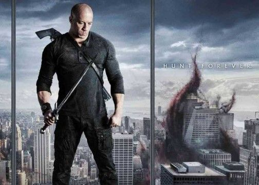 Film The Last Witch Hunter Dcc51