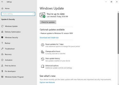 Windows Update 56798