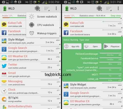 Alasan Harus Root Android 3