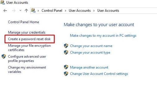 Langkah Tiga Buat Reset Password Disk Custom 64e27