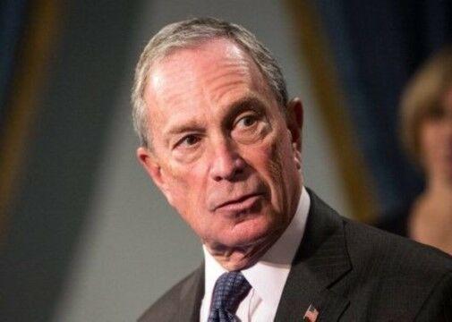 Michael Bloomberg 1cda0