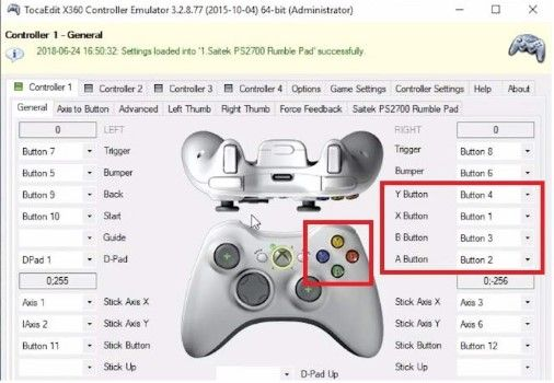 Download X360ce Cb1bd