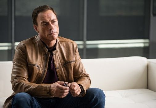 Jean Claude Van Damme Dd992