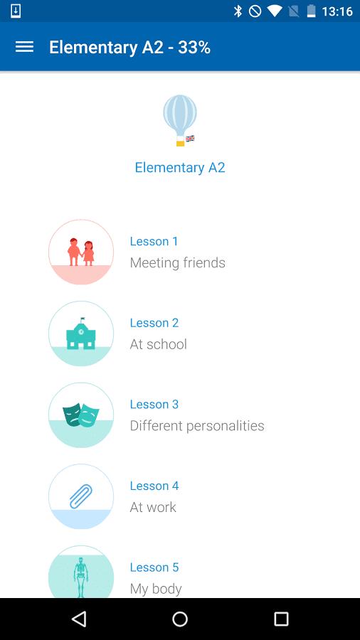 Busuu Belajar Bahasa Apk