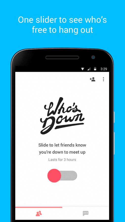 Whos Down Google