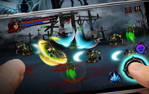 Dragon Warrior Game Strategi