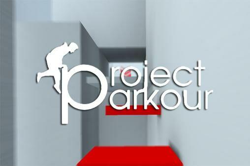 1projectparkour