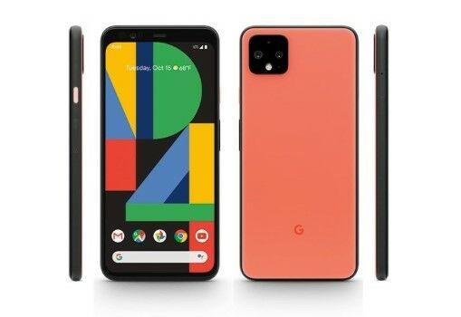 Google Pixel 4 845fb