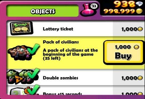 Zombie Tsunami Mod Apk 3cbc5