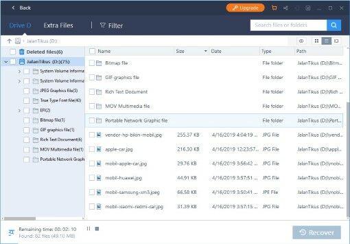 Cara Mengembalikan File Yang Terhapus Di Flashdisk 2 C5c65