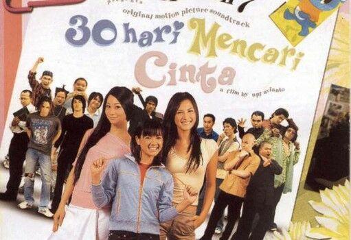 Soundtrack Film Indonesia 2020 90213