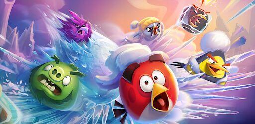 Angry Birds 2 Mod 1 1eda6