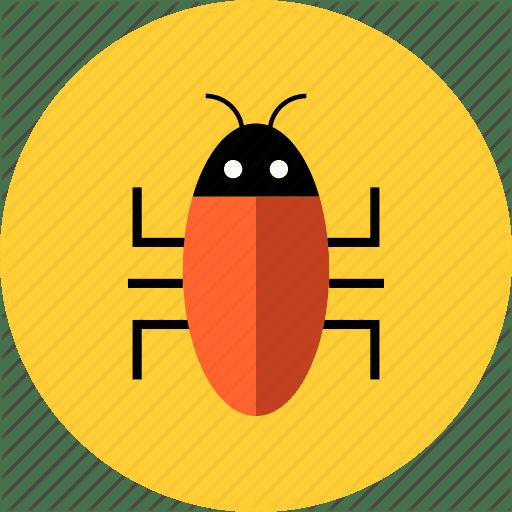 Bug Virus Trojan