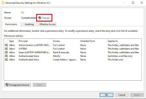 Aplikasi Di Laptop Tidak Bisa Dibuka 01ccb
