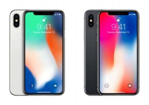 Desain Dan Layar Iphone X 7ddf8