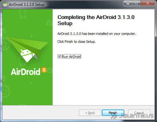 Cara Install Airdroid Desktop Pc 6