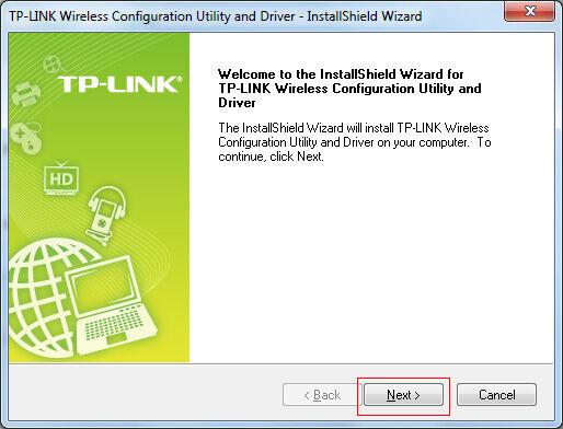 Install Wifi Adapter Tp Link Tl Wn727n 1
