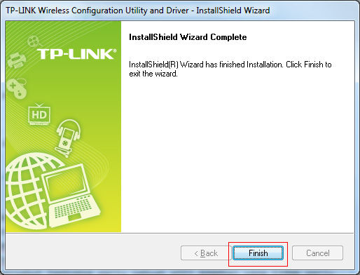 Install Wifi Adapter Tp Link Tl Wn727n 6