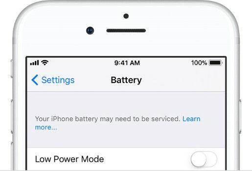 Cara Menghemat Baterai Iphone 1ab4a