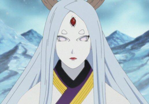 Kaguya Naruto 7cc69