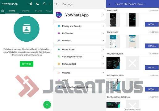 Download Yowhatsapp Terbaru Oktober 2020 229ca