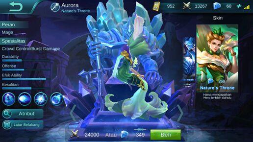 Aurora 27fb0