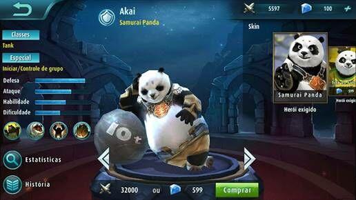 Akai D3457