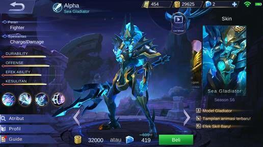 Alpha Ace5a