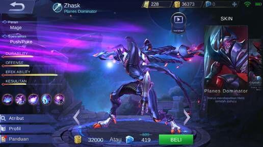 Zhask1 25437