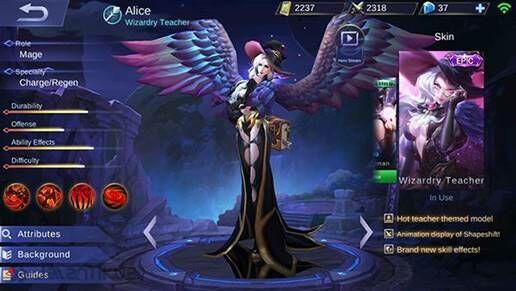 Alice 7dc27