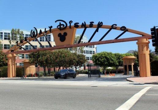 Walt Disney Studios 9932d