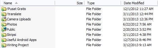 Download Update Dropbox Terbaru 3