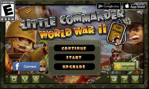 Littel Commander B0363