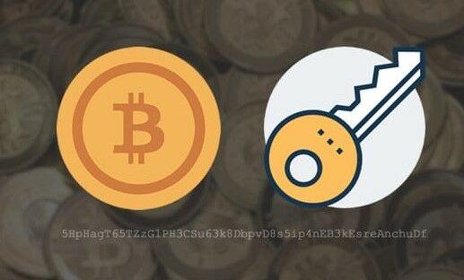 Bitcoin Private Key 1f9a4