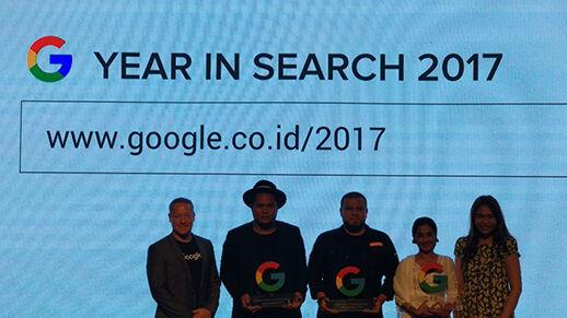 Pencarian Google Terpopuler 2017 1
