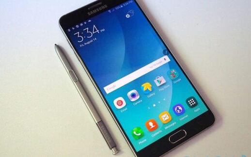 Samsung Galaxy Note 7 10