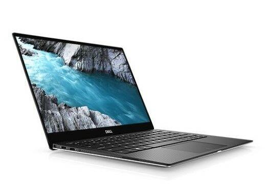 Dell XPS 13 7390 Fae6f