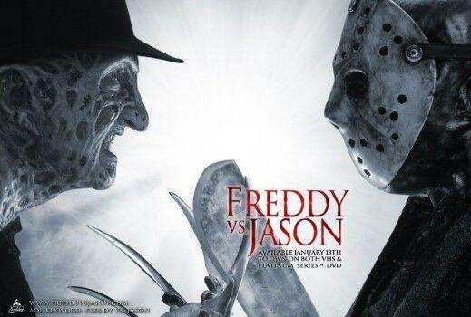 Freddy Vs Jason Adegan Cgi Film Horor Terburuk Custom A8f18