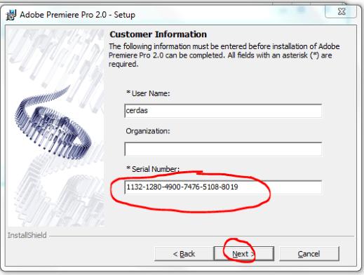 Adobe Premiere Pro Cs2 4 86e24