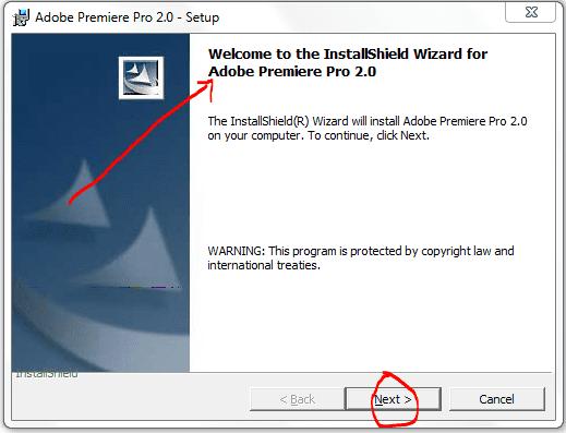 Adobe Premiere Pro Cs2 2 6073c