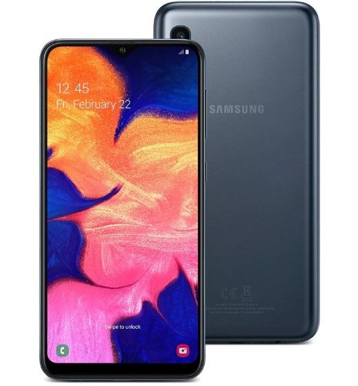 Kelebihan dan Kekurangan Samsung Galaxy A10 bodi
