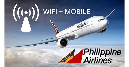 Cara Internetan Dalam Pesawat Philipines 4e67c