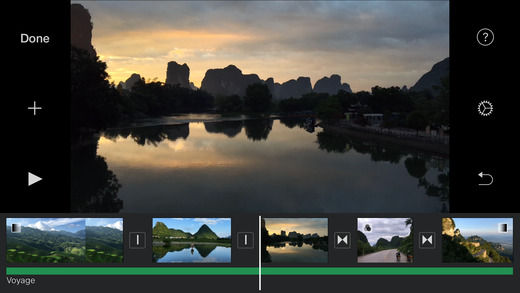 Imovie Aplikasi Edit Video Terbaik Iphone