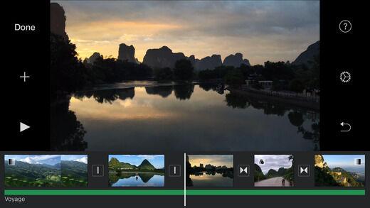imovie aplikasi edit video terbaik iphone