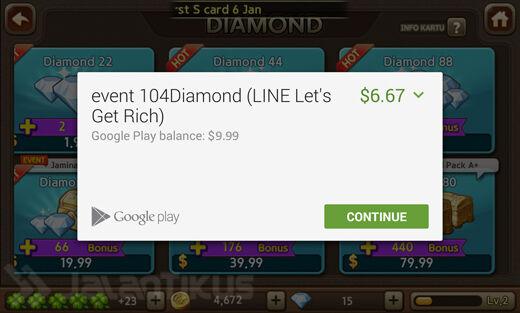 Get Rich Diamond4
