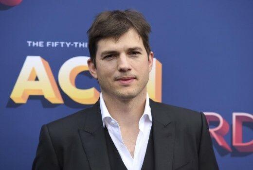 Ashton Kutcher B9f73