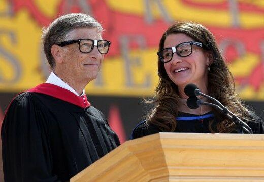 Bill Gates Batasi Warisan Kepada Anak 639c4
